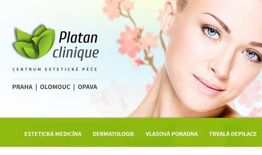 Platan Clinique